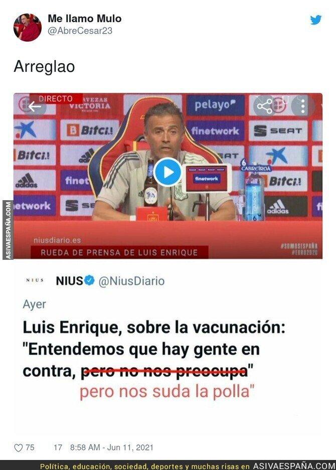 794421 - Así se habla Luis Enrique