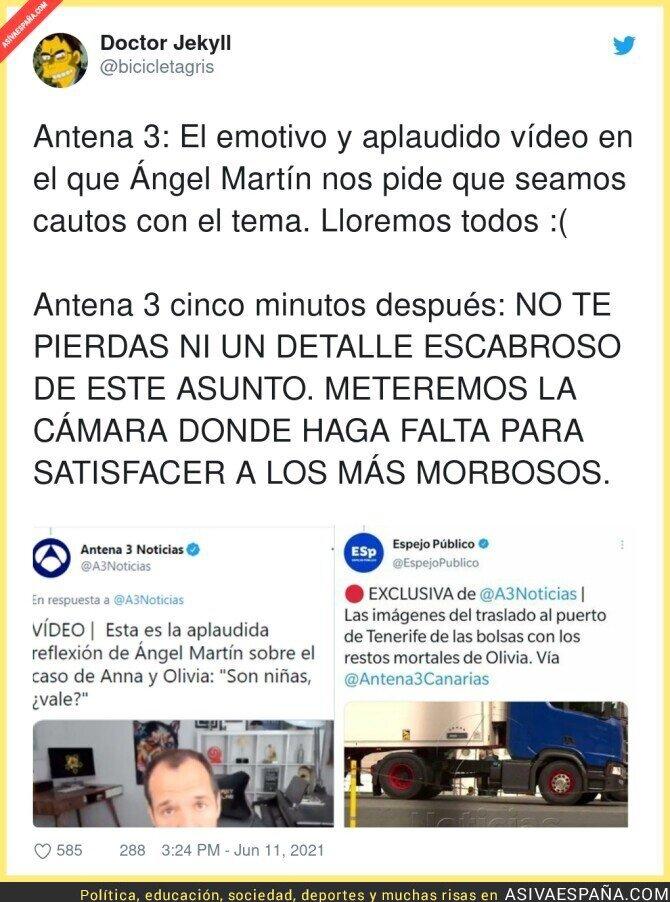 795544 - Simplemente Antena 3
