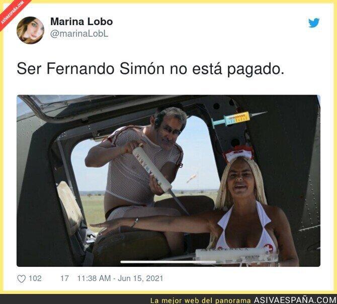 799011 - Leticia Sabater ft Fernando Simón