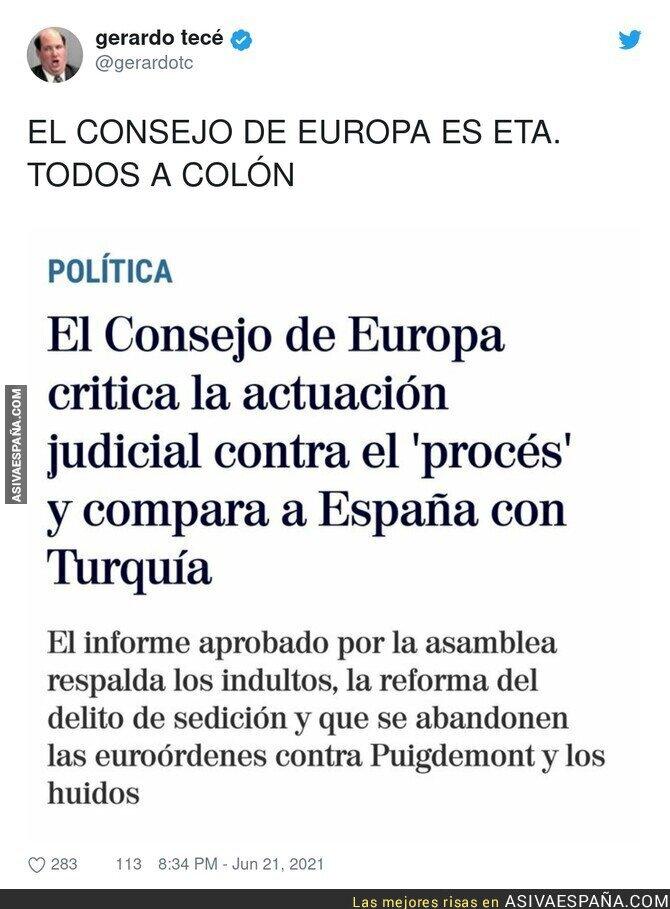 806359 - Otro revés de Europa a España