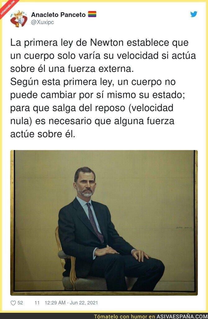 806678 - El estado del Rey
