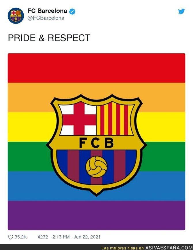 807464 - Por esto el Barça es más que un club