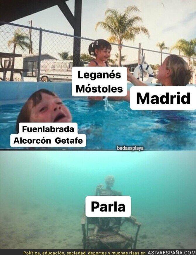 810719 - Madrid y sus preferencias