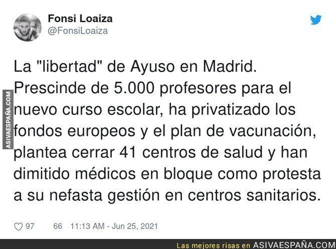 810760 - No entiendo a Madrid...