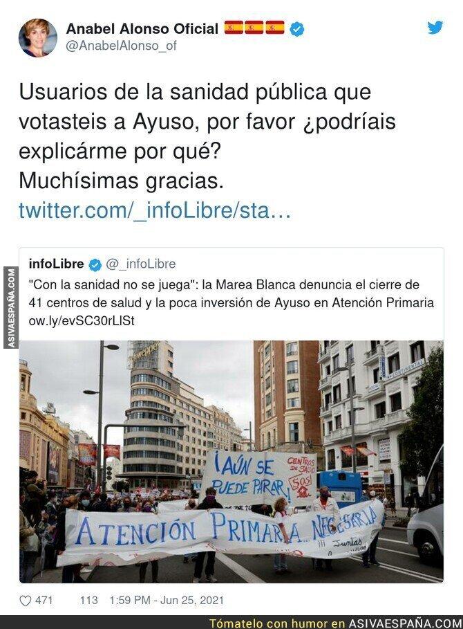 810951 - Nada tiene explicación en Madrid