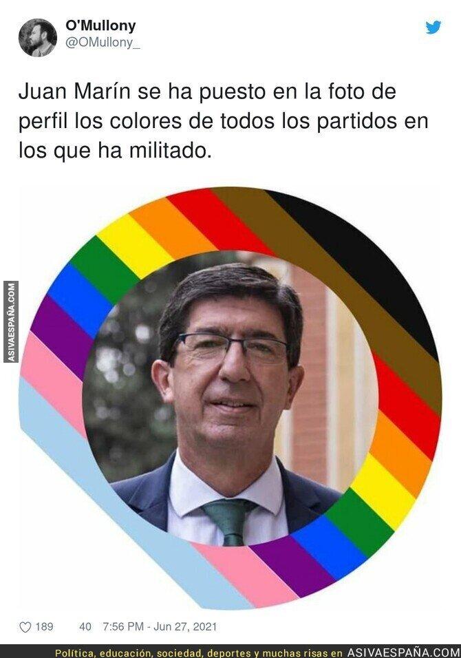 813371 - Magnífico Juan Marín