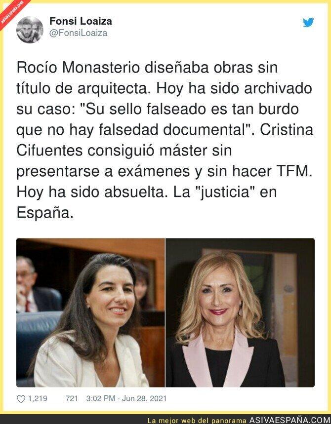 813886 - Así está la justicia en España
