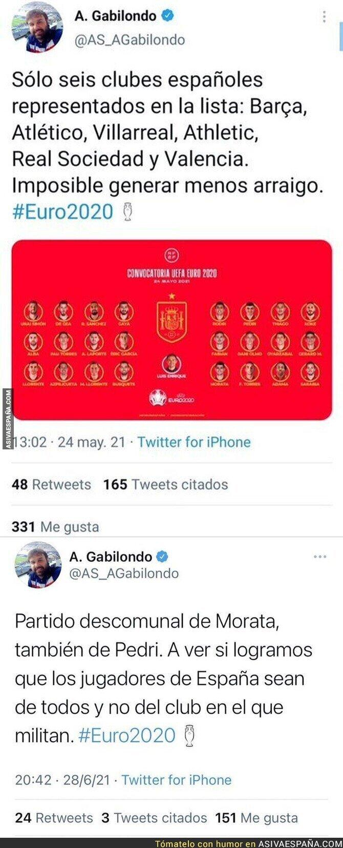 815050 - Así es el periodismo deportivo español