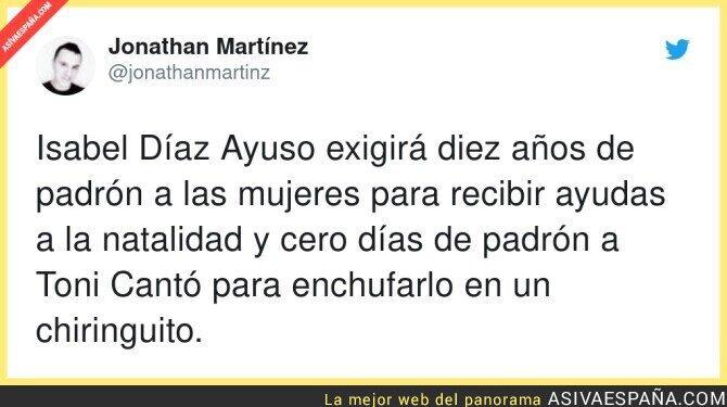 816767 - Así funciona el PP en Madrid