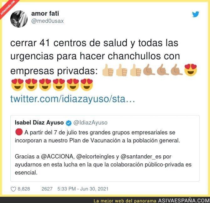819580 - ¡Viva Isabel Díaz Ayuso!