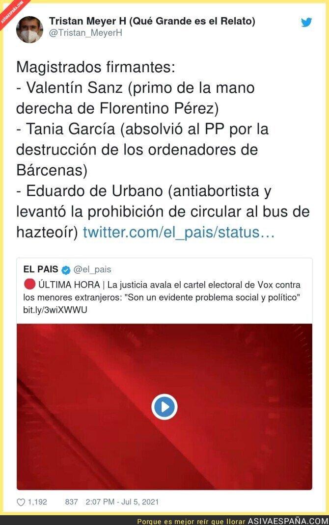 822608 - Así está la justicia en España