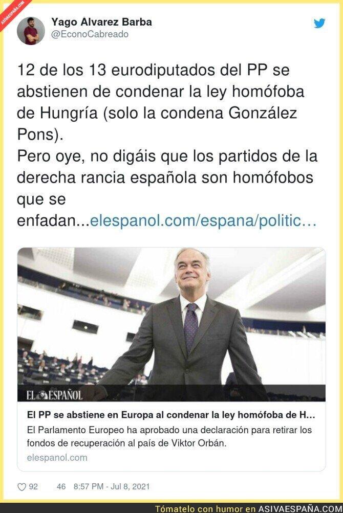 828672 - Pues un aplauso para González Pons