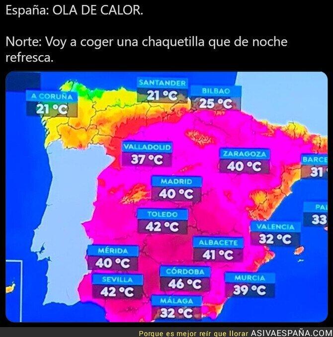829563 - Un gran contraste en España