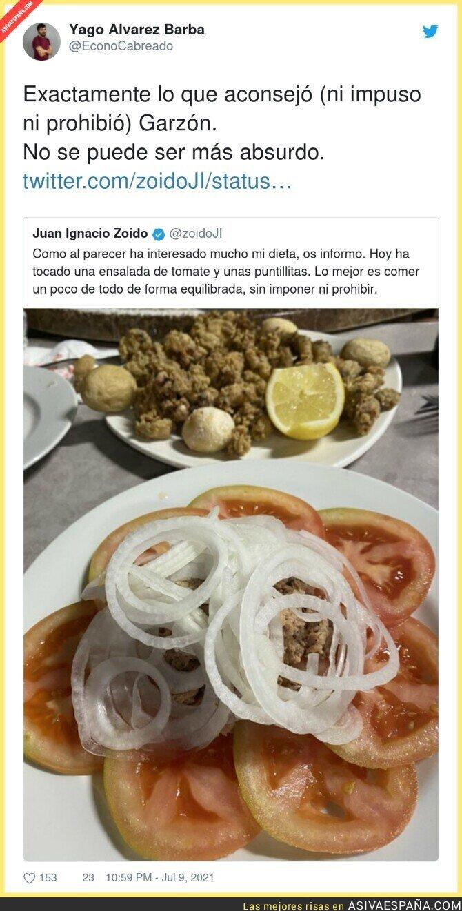 830056 - Alguien debería explicarle a Juan Ignacio Zoido sobre lo que hablaba Alberto Garzón