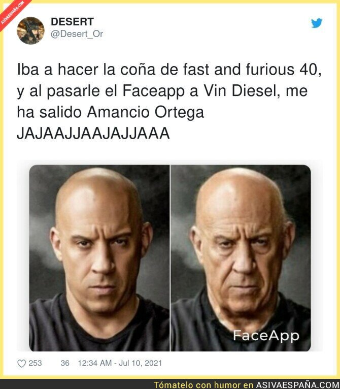 830333 - El secreto que escondía Toretto