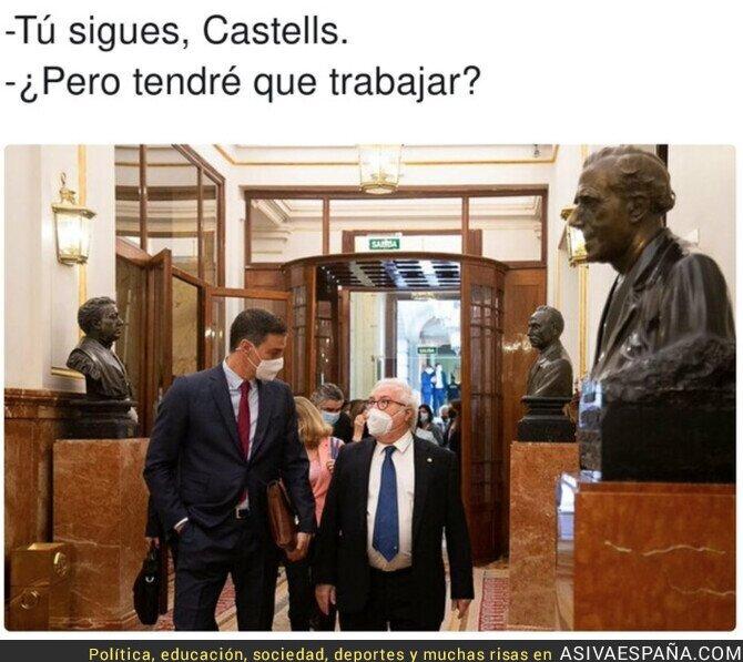 831102 - Castells... sigues de Ministro. ¿De qué Pedro?