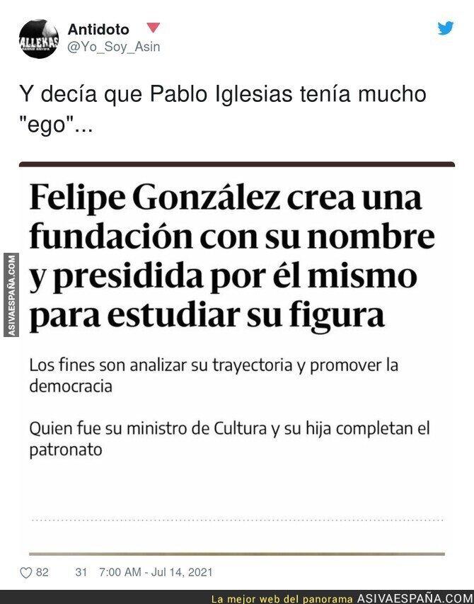 835092 - Felipe González lecciones las justas