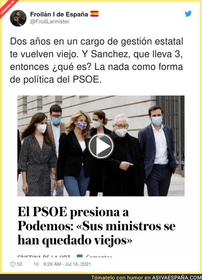 838599 - ¿A qué espera Pedro Sánchez para irse?