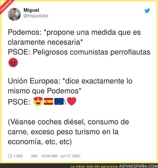 839807 - Unión Europea Podemita