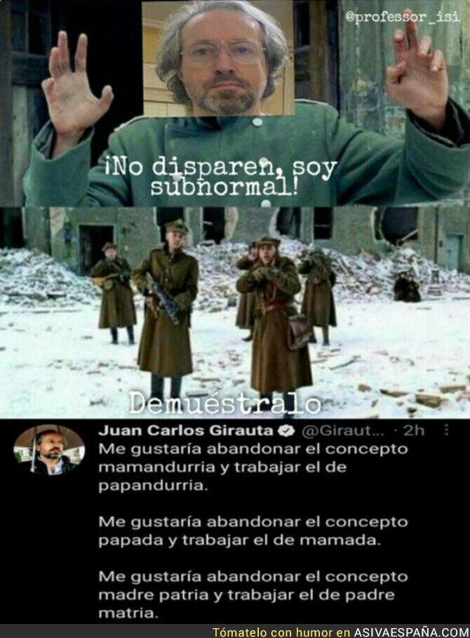 840145 - Juan Carlos Girauta y su
