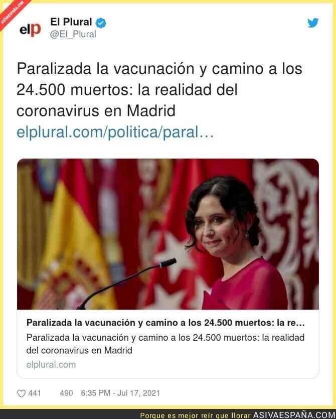 840730 - Esta es la Madrid de Isabel Díaz Ayuso