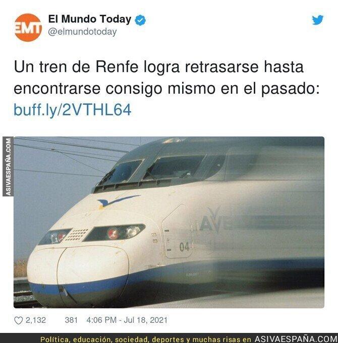 841167 - Viajaba a Badajoz