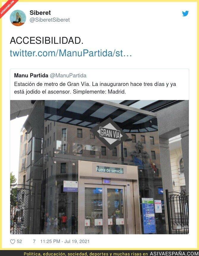 842364 - Gran gestión de la Comunidad de Madrid