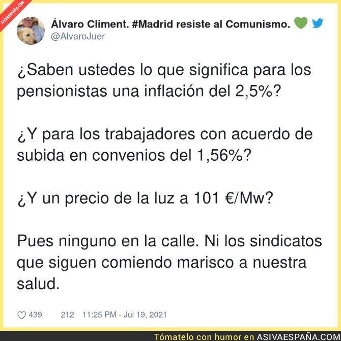 842766 - Todo tan normal en España