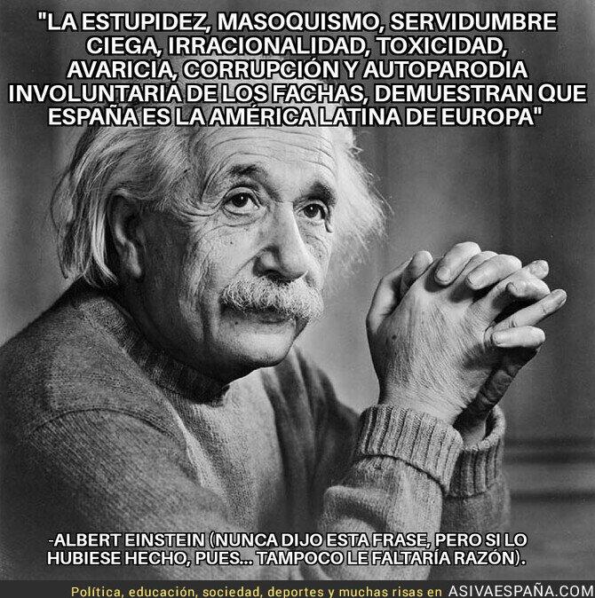845245 - Frases célebres de Albert Einstein
