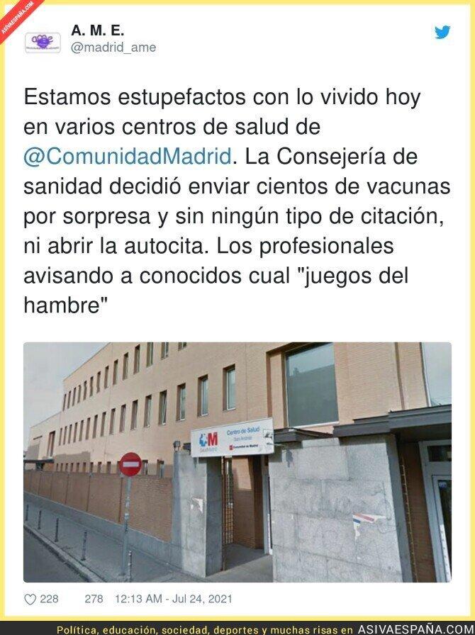 848131 - A disfrutar lo votado en Madrid