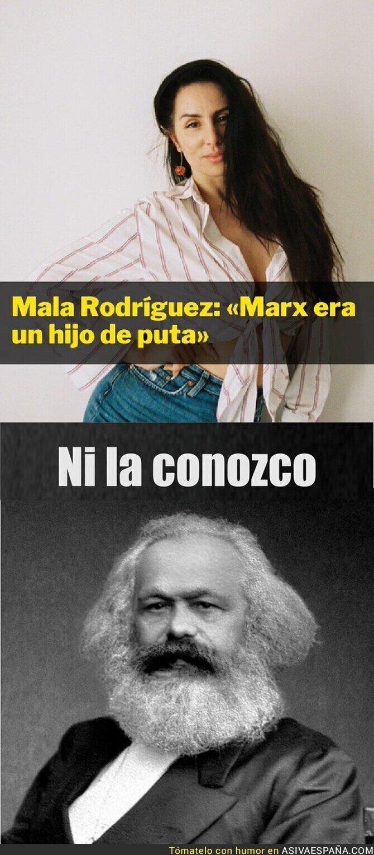 848704 - Pero quién se ha creído la Mala Rodríguez