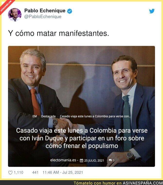 849315 - La derecha se junta en Colombia
