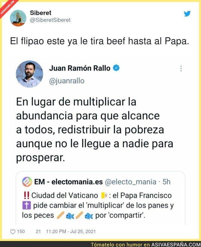 849795 - Juan Ramón Rallo tiene para todos