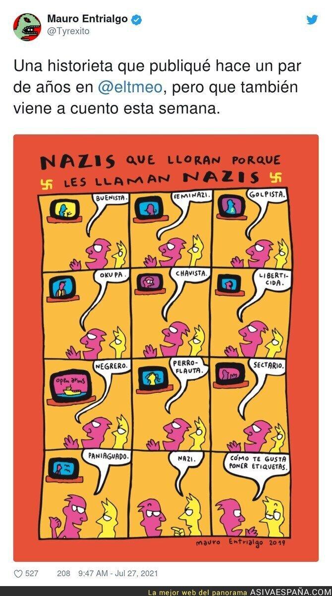 851226 - Simplemente nazis