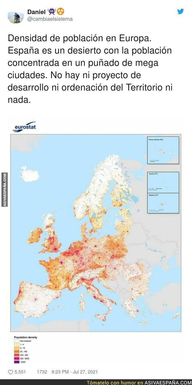 853783 - La España vacía más a la vista que nunca