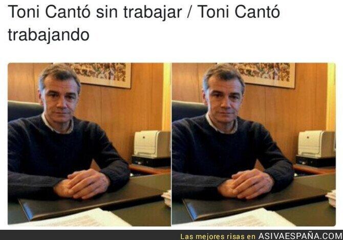 853811 - La vida de Toni Cantó