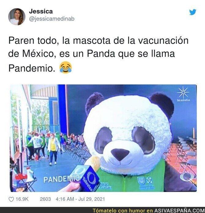 854259 - México es insuperable
