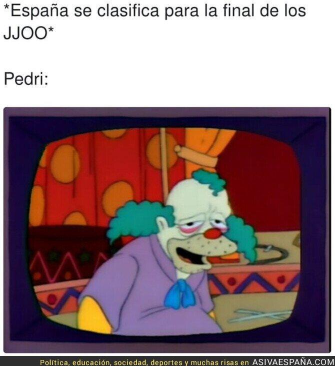 860954 - Pedri no puede más