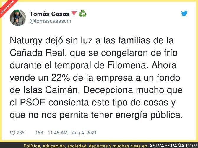 862071 - El PSOE siempre al lado de la gente...