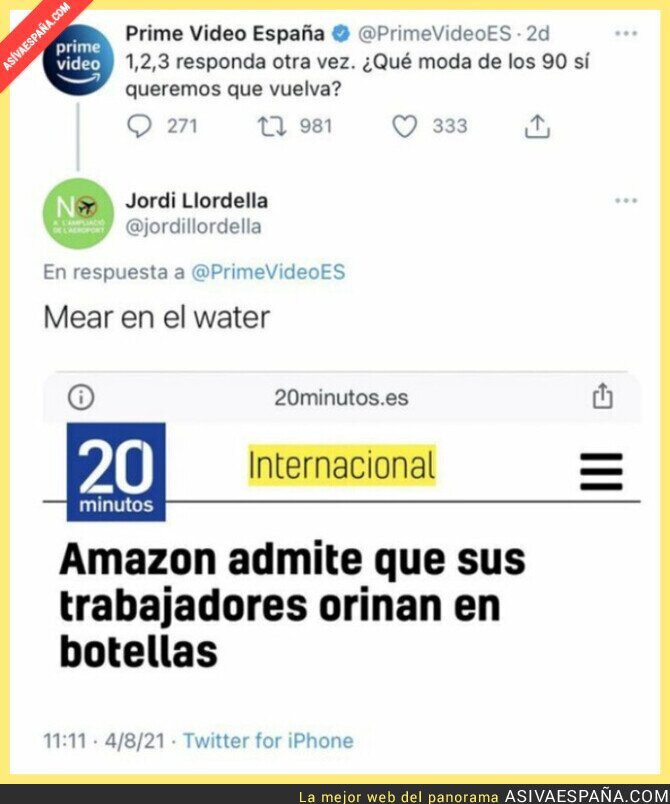 862787 - La moda que le gusta a Amazon