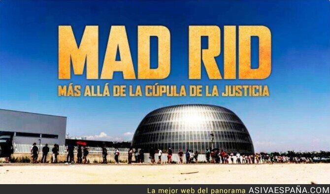 863346 - La situación de Madrid