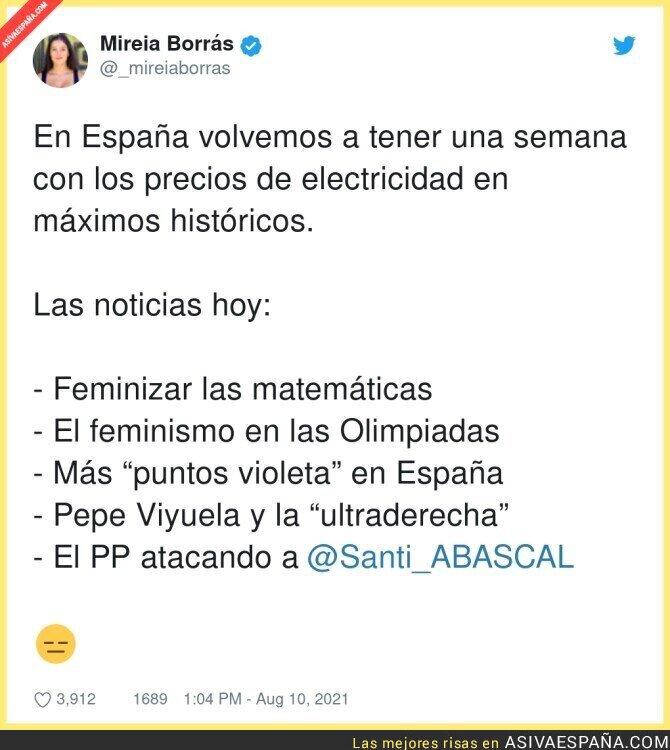 868720 - Así son las noticias en España