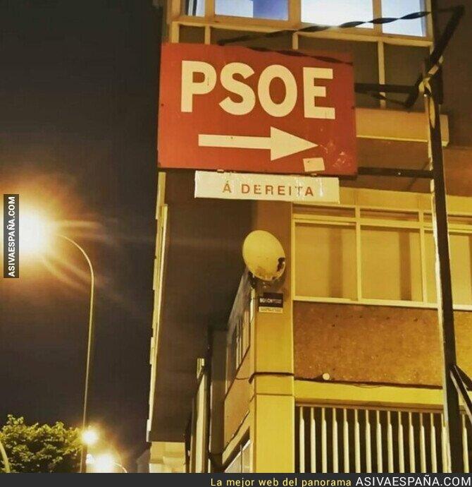 869192 - El PSOE siempre a la derecha
