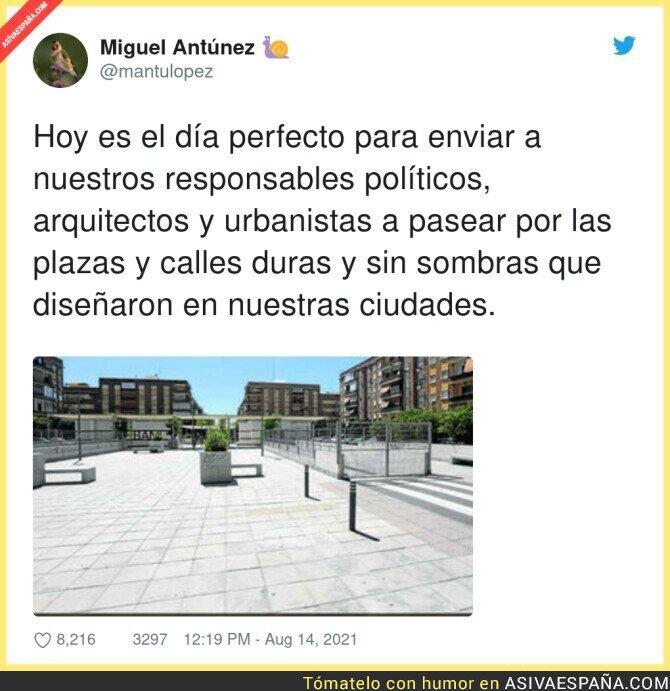 873100 - Vergüenza absoluta lo que pasa en España