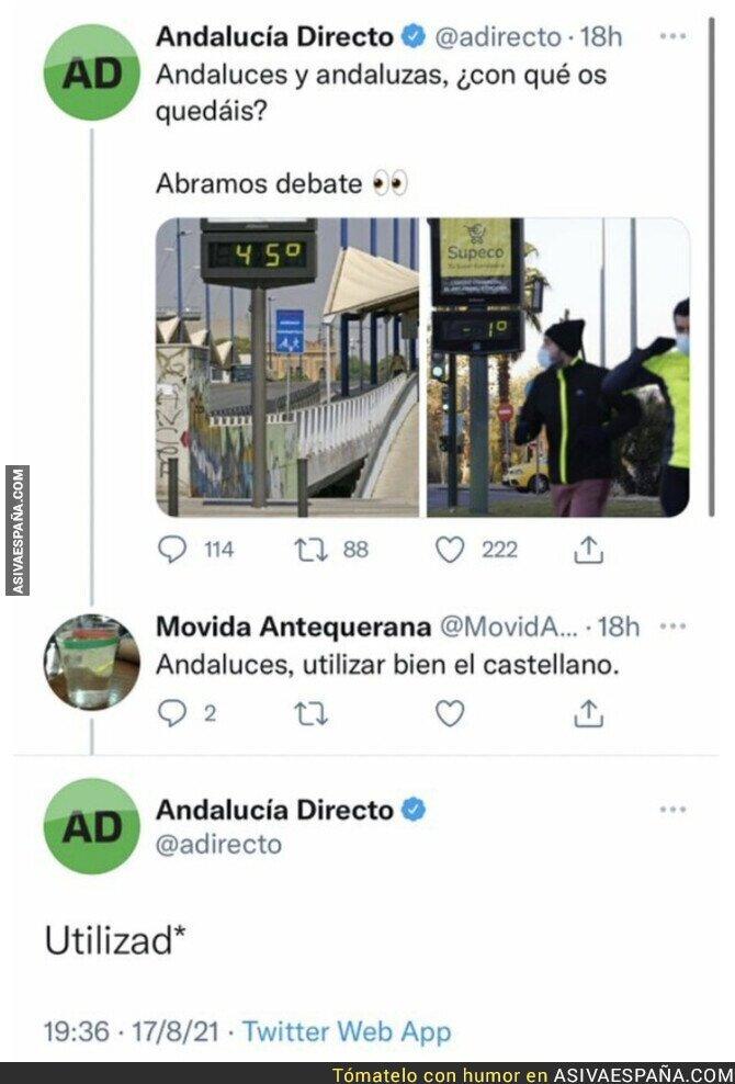 877657 - Gracias por tanto Andalucía Directo
