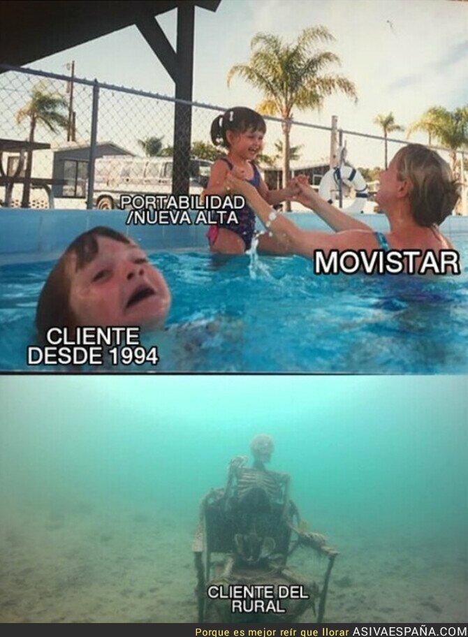 877872 - Así humilla Movistar a sus clientes