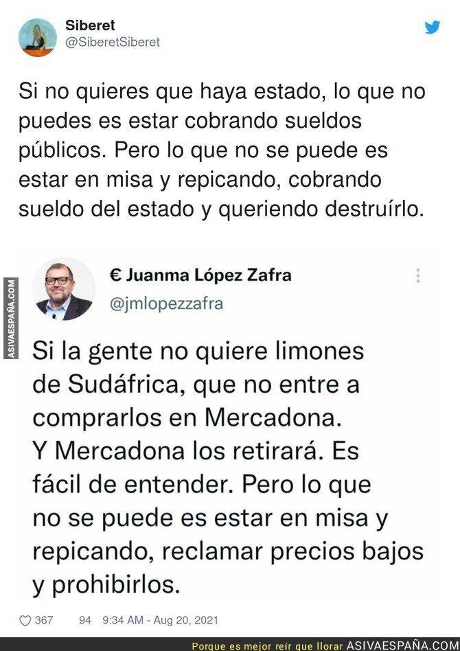 879909 - Palabra de Juanma López Zafra