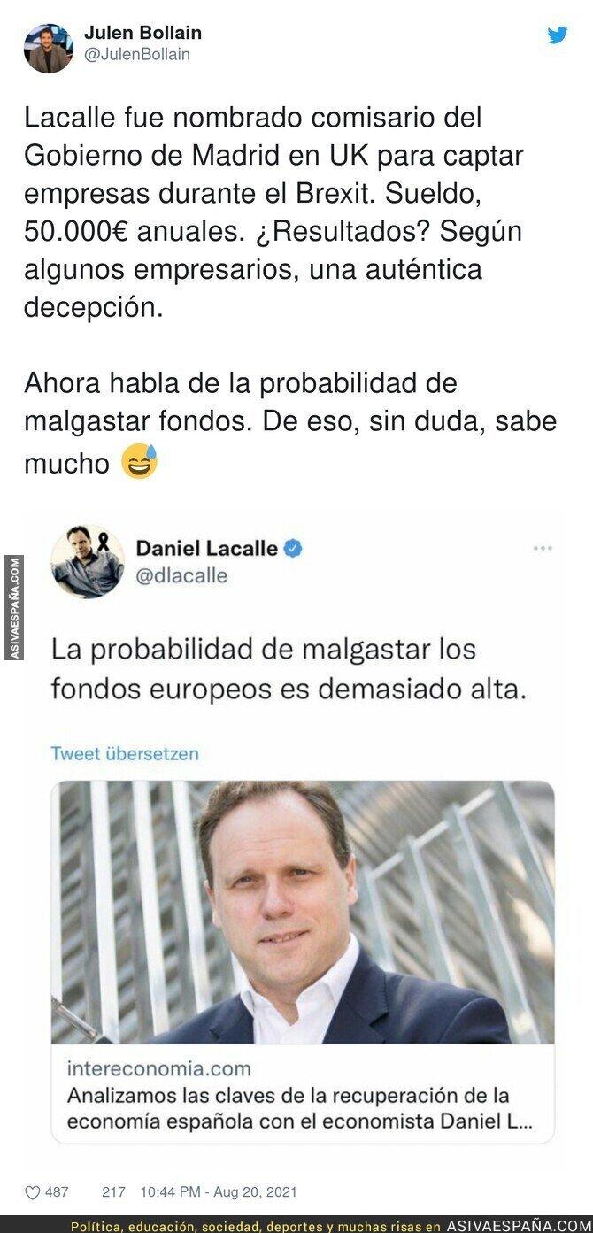 880897 - La gran estafa de Daniel Lacalle