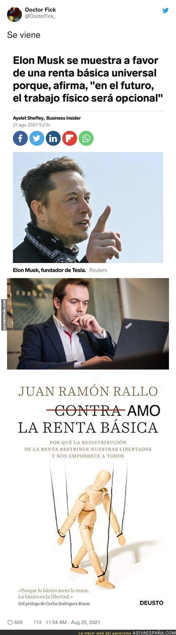 885211 - El drama de Juan Ramón Rallo