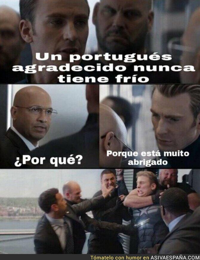 885567 - Cosas de portugueses